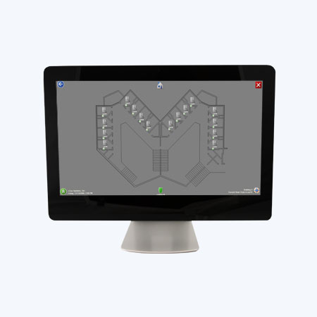 ENVISAGE® All-In-One Water Management Console
